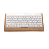 Support Clavier Magic Keyboard Bois | French Hipster Officiel®