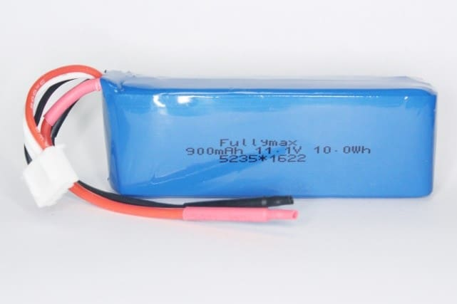 VaporShark DNA lipo battery pack