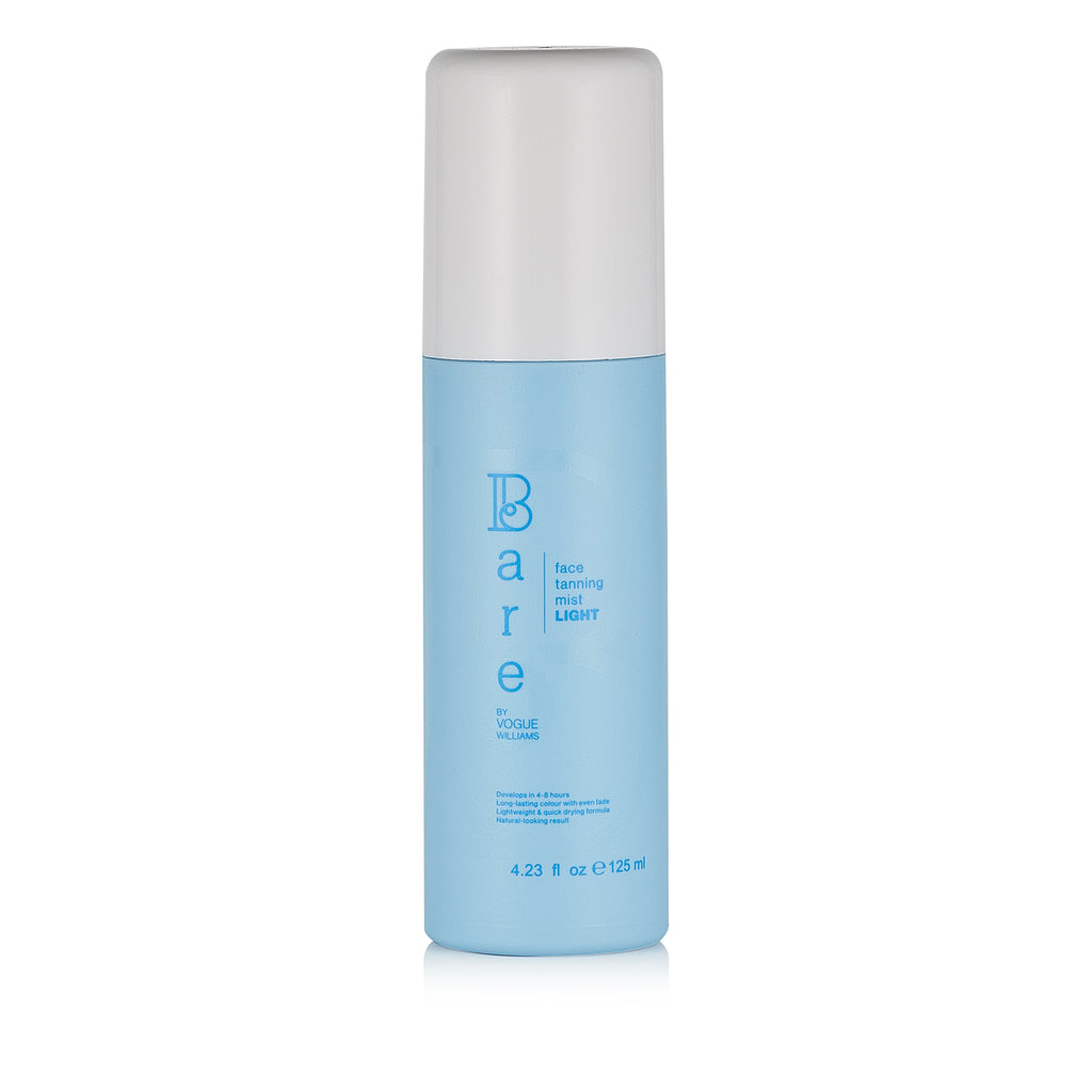 Face Tanning Mist - Light