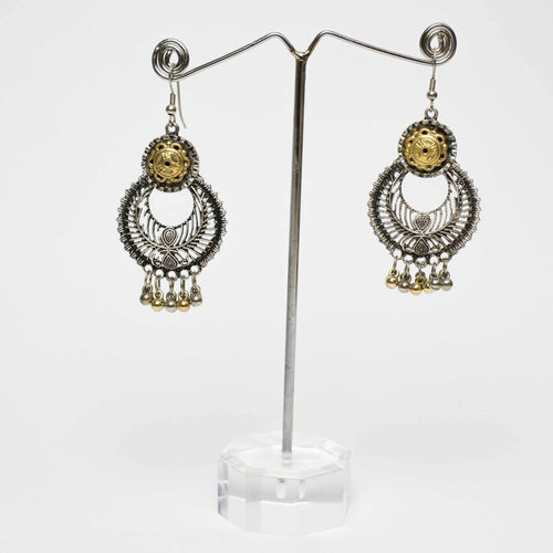 Boho Statement Earrings Marigold Lane New Zealand