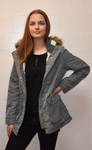 Load image into Gallery viewer, Cara Puffer Jacket Marigold Lane New Zealand