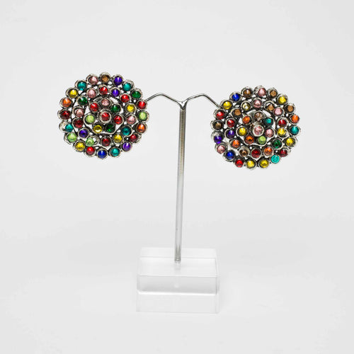 Disco Fever Earrings Marigold Lane New Zealand