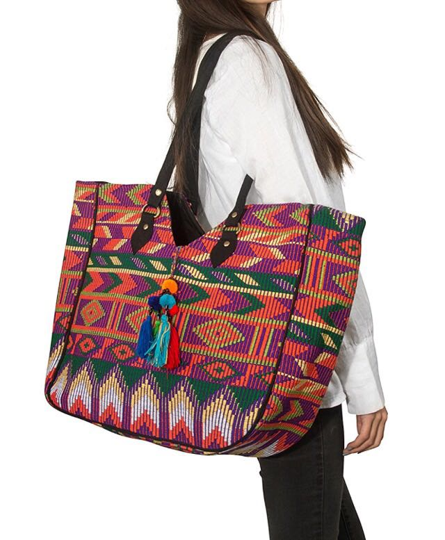 Aztec Handbag Marigold Lane New Zealand
