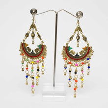 Load image into Gallery viewer, Raindrops Earrings Marigold Lane New Zealand