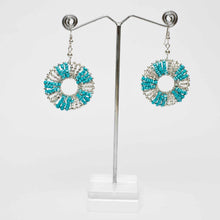 Load image into Gallery viewer, Sparklers Earrings Marigold Lane New Zealand