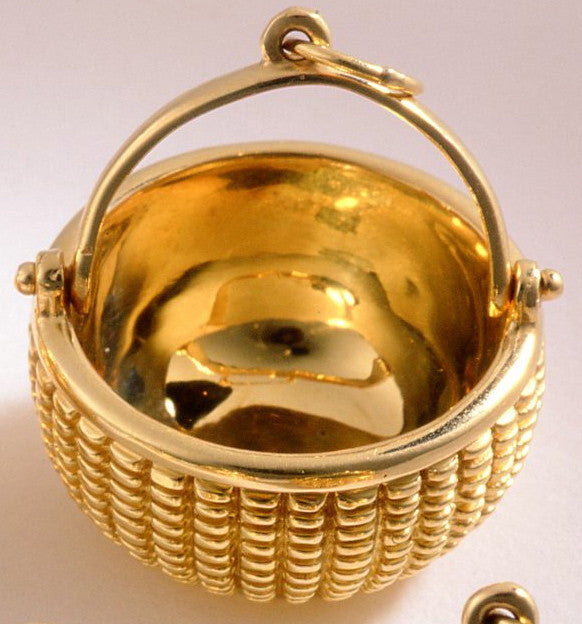 14k Nest Open Basket 1