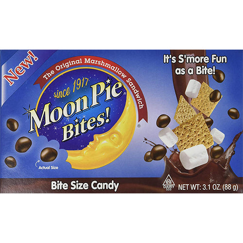 CHATTANOOGA MOON PIE BITES 87G