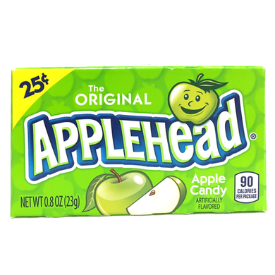 APPLEHEAD APPLE CANDY 23G