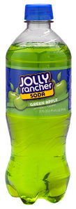 JOLLY RANCHER GREEN APPLE 591ML