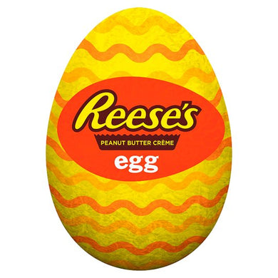 REESE'S PEANUT BUTTER CREME EGG 34G X 6