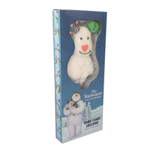 Load image into Gallery viewer, THE SNOWMAN & SNOWDOG HARD CANDY LOLLIPOP 90G