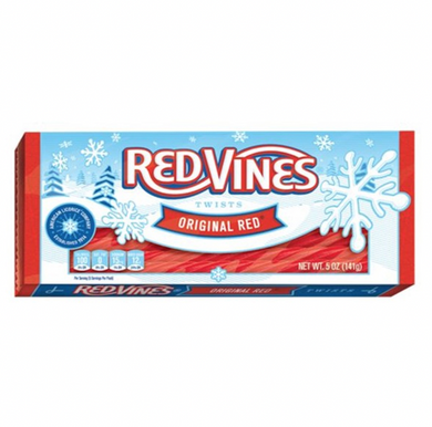 REDVINES HOLIDAY TRAY 141G