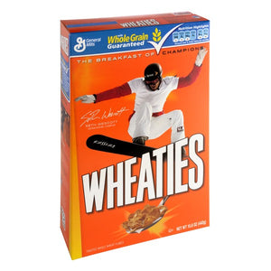 GENERAL MILLS WHEATIES 15.6 OZ LARGE BOX (442G)