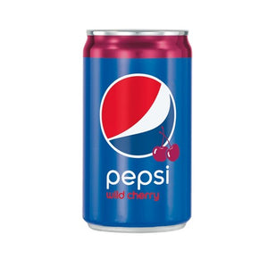 WILD CHERRY PEPSI - SINGLE & PACK OF 12