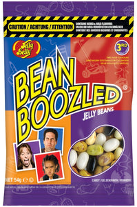 JELLY BELLY BEAN BOOZLED - 16 FLAVOURS (54G BAG)