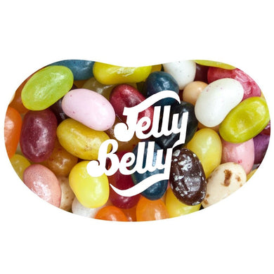 JELLY BELLY BEANS 50 FLAVOUR ASSORTMENT 100G, 500G &1KG