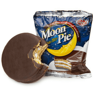 CHATTANOOGA MOON PIE CHOCOLATE 77G