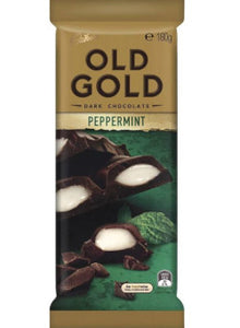 CADBURY OLD GOLD PEPPERMINT 180G