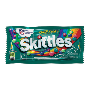 SKITTLES TRICK PLAYS 2OZ (56.7G)