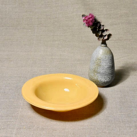 Solid Color Bowl - Ciironelle