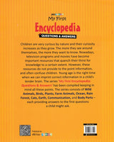 My First Encyclopedia- Earth