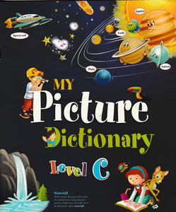 My Picture Dictionary Level C