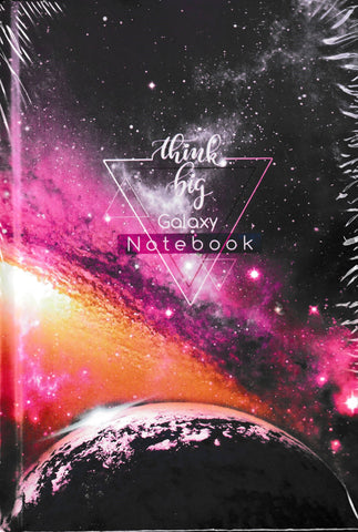 Think big Galaxy Notebook #1
