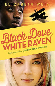 Black Dove White Raven