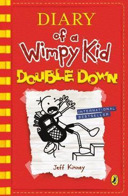Diary of a Wimpy Kid: Double Down (Diary of a Wimpy Kid #11)
