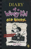 Diary of a Wimpy Kid: Old School (Diary of a Wimpy Kid #10)