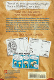 Do It Yourself Book - Diary Of A Wimpy Kid