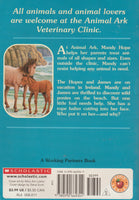 Horse & Pony set (Racehorse in the Rain, Ponies at the Point, Mare in the Meadow, Foals in the Field) (Animal Ark) Paperback – Box set, 2006