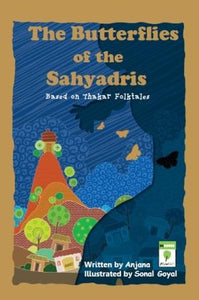 THE BUTTERFLIES OF THE SAHYADRIS