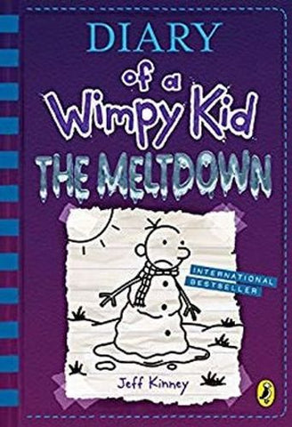 The Meltdown (Diary of a Wimpy Kid #13)