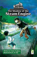 The Shadow of the Steam Engine