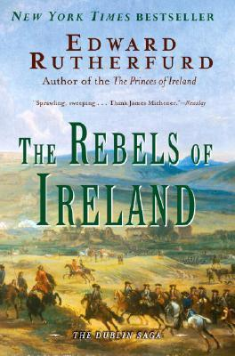 The Rebels of Ireland : The Dublin Saga