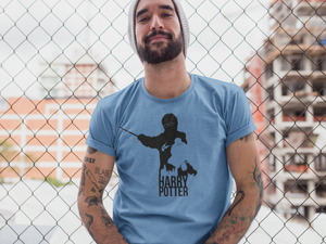 Harry Potter - Unisex short sleeve T-Shirt