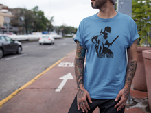 Load image into Gallery viewer, Nightwing - Unisex short sleeve T-Shirt