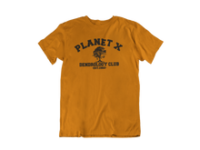 Load image into Gallery viewer, Groot - Planet X Dendrology Club  - Unisex short sleeve T-Shirt