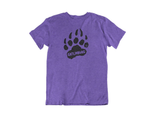 Load image into Gallery viewer, Gatlinburg Paw - Gatlinburg TN - Unisex short sleeve T-Shirt