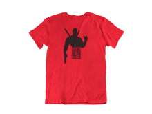 Load image into Gallery viewer, Deadpool : This is what awesome looks like - Unisex short sleeve T-Shirt