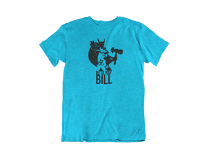 Beta Ray Bill - Unisex short sleeve T-Shirt