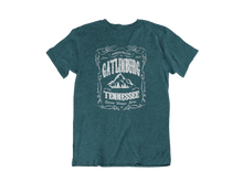 Load image into Gallery viewer, Gatlinburg Heritage - Gatlinburg TN - Unisex short sleeve T-Shirt