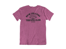 Load image into Gallery viewer, Gambit - New Orleans Thieves Club - Unisex short sleeve T-Shirt