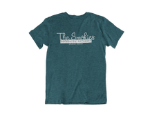 Load image into Gallery viewer, The Smokies... Authentic Outdoors - Gatlinburg TN - Unisex short sleeve T-Shirt