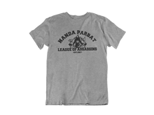 Load image into Gallery viewer, League of Assassins - Nanda Parbat League of Assassins - Unisex short sleeve T-Shirt