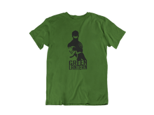 Load image into Gallery viewer, Green Lantern - Unisex short sleeve T-Shirt