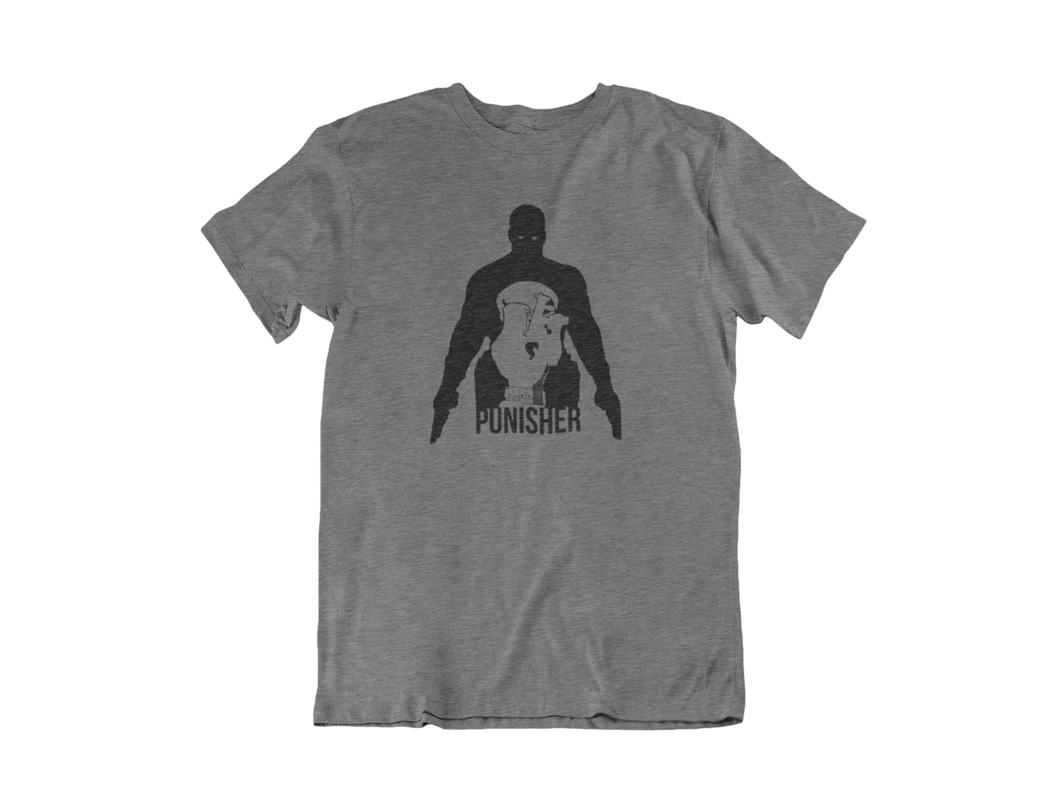 Punisher - Unisex short sleeve T-Shirt
