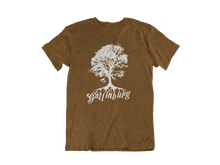 Load image into Gallery viewer, Tree of Life - Gatlinburg TN - Unisex short sleeve T-Shirt