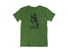 Load image into Gallery viewer, Arrow / Green Arrow - Unisex short sleeve T-Shirt